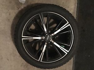 MBM Rims with Falken Tires
