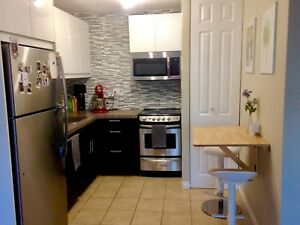 Renovated 1 Bedroom Downtown Oliver Ready to RENT w/ lots Incld