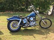 1959 Harley Davidson Panhead FL knucklehead shovelhead chopper Palm Beach Gold Coast South Preview