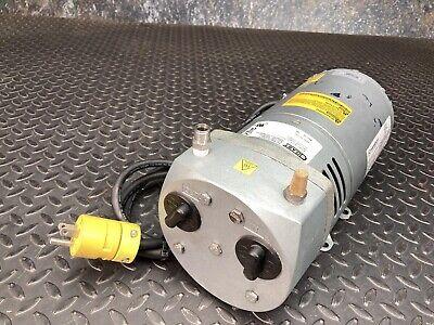 Gast 0523-101q-g588dx Rotary Vane Septic Air Pump