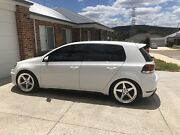 2011 VW GOLF GTI Helena Valley Mundaring Area Preview