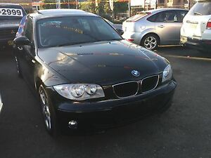 2007 BMW E87 120i  Hatchback automatic Liverpool Liverpool Area Preview