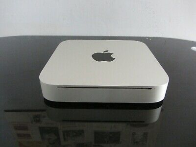 Apple Mac mini Desktop - MC270B/A (June, 2010)