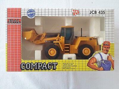 Joal Compact Chargeur JCB 435 1/35 Réf. 243