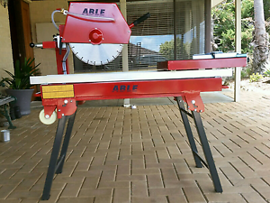BRICK SAW HIRE $70 PER DAY Wanneroo Wanneroo Area Preview
