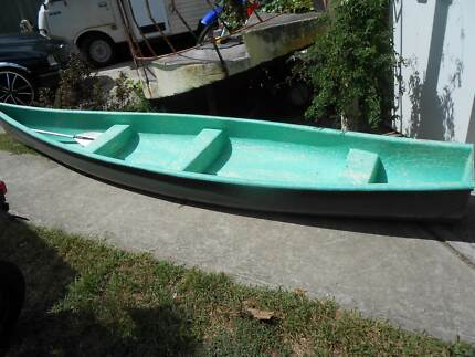 canadian canoe 14 ft Umina Beach Gosford Area Preview