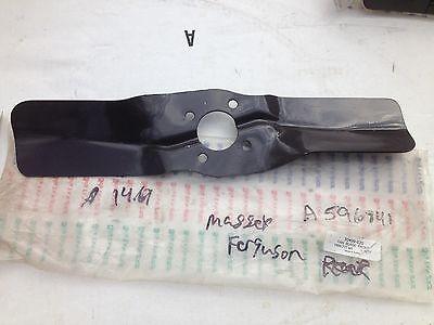 Massey Ferguson Fan Blade A596841