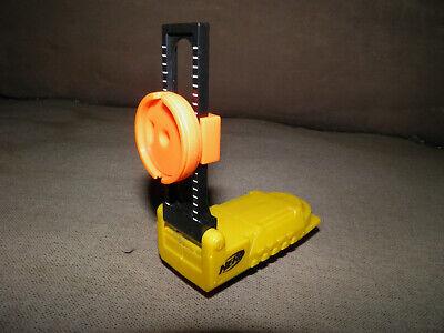 NERF N-Strike Recon CS-6 Flip Up Tactical Sight Scope Dart Gun Blaster Yellow
