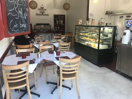 Cafe for sale in Hawthorn
