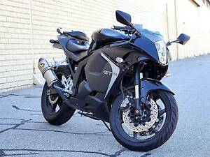 2013 HYOSUNG GT250R EFI Bentley Canning Area Preview