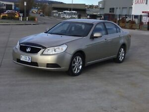 Holden Epica 2008 New Shape Automatic Derwent Park Glenorchy Area Preview