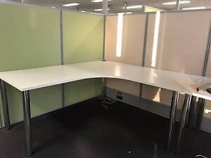 Office workstations Hawthorn Boroondara Area Preview