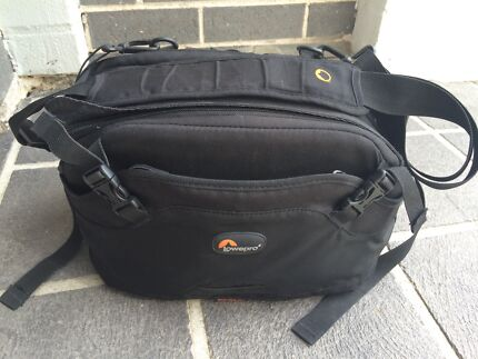 Lowepro Inverse 200AW Moorebank Liverpool Area Preview