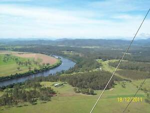 House on 100 Acre property overlooking the Clarence River Ewingar Clarence Valley Preview