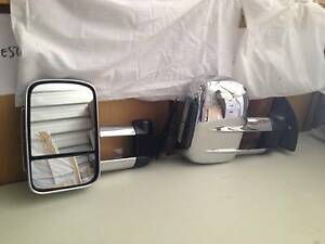 ClearView Mirrors Moama Murray Area Preview