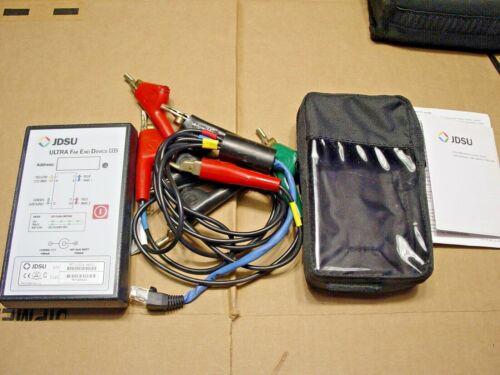 JDSU ULTRA Far End Device IIB  Free Priority Shipping