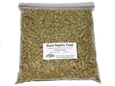 Grassland Tortoise Food In Bulk 12 Oz To 11 Lbs Fresh Sulcata Russian Desert