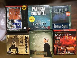 Tape Novel/ Cd Novels  London Ontario image 7
