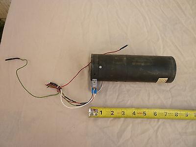 Rca Photomultiplier Detector Tube Assembly Pf1023 Developmental Type