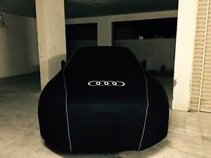Cover for AUDI A5 4 doors sportback 2016