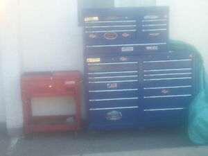 sweet deal on tool box and tools