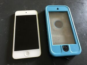 iPod Touch 5th Generation 32 GB Yellow