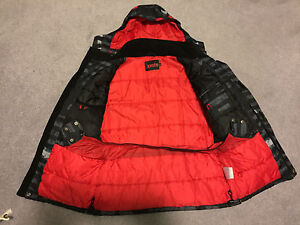 Boys size 12 winter coat and snow pant London Ontario image 2