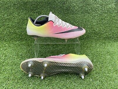 Nike Mercurial Vapor X Football Boots [2016 Very Rare] UK Size 12
