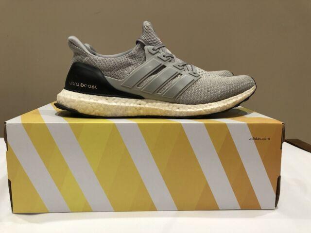 9f5614ffa9bc2 Adidas Ultra Boost 2.0 Grey Onyx Size 12