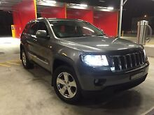 MY13 Jeep Grand Cherokee Albion Park Shellharbour Area Preview