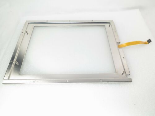 "Synmo S1 51 501 v6.301 | 15"" 5-Wire Touchscreen Glass Panel"