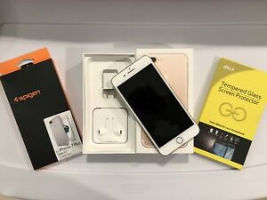 iPhone 7plus 256gb perfect condition with free accessories