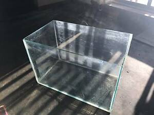 Tempered and Watertight Glass Fish Tanks Wembley Cambridge Area Preview