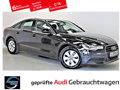 Audi A6 Limo 2.8 FSI 204 PS Navi Keyless Matrix-LED