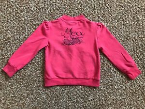 "Mexx Girl's ""enjoy your summer"" Jacket ( 3T )"
