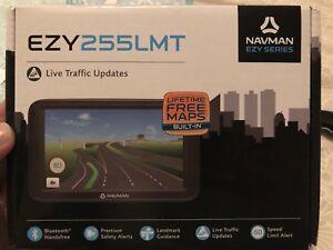Navman my75t 5