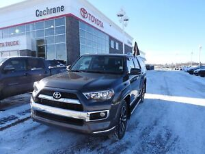 2016 Toyota 4Runner LIMITED!! - ACCIDENT FREE!!!