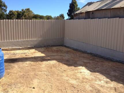 Nuske Build Lobethal Adelaide Hills Preview