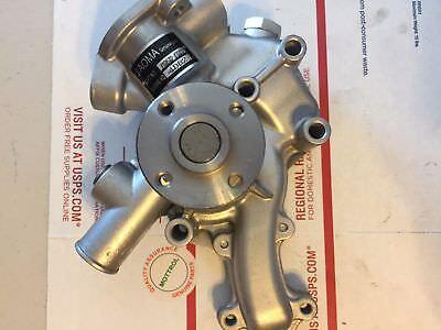 Am881419 129623-42000 Water Pump For-yanmar 4tne84 3tne84 Jtn82e Engine John-dee