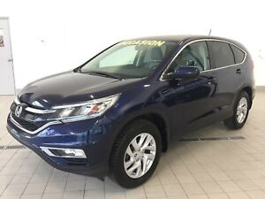 2016 Honda CR-V EX-L Wow Impeccable, Traction intégrale