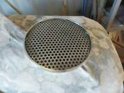 4 BARREL CHROME CARBY AIR CLEANER SUIT ANY 4 BARREL Evanston Park Gawler Area Preview
