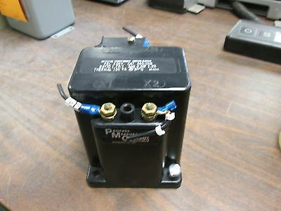 Instrument Transformers Potential Transformer 465-208 Ratio 1.731 Used