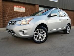 2011 Nissan Rogue SL NAVIGATION BACK UP CAMERA LEATHER AWD~~~