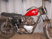 1960 Triumph Gidgegannup Swan Area Preview