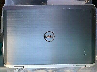 "Cheap Dell Latitude E6420 14"" Laptop i5-2420M 2.40GHz 8GB 120GGB SSD Win 10 Pro"