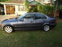 2000 BMW E46 323i Manual Medowie Port Stephens Area Preview