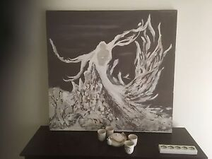 Large Painting Narre Warren South Casey Area Preview