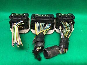 Gm Pcm Connectors
