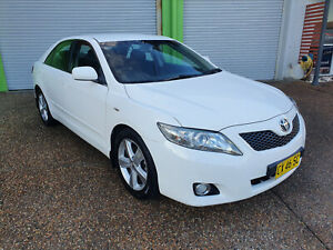 2011 Toyota Camry Touring SE Edition 2.4L 4 Cylinder Sedan AUTOMATIC
