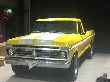 1977 Ford F250 Ute Tahmoor Wollondilly Area Preview